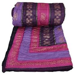 Crafts Jaipuri World Famous Light Weight Pure Cotton